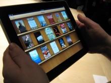 Apple block eBook Amazon