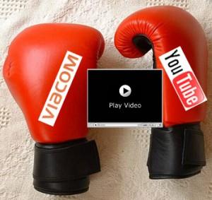 Google VS Viacom feature