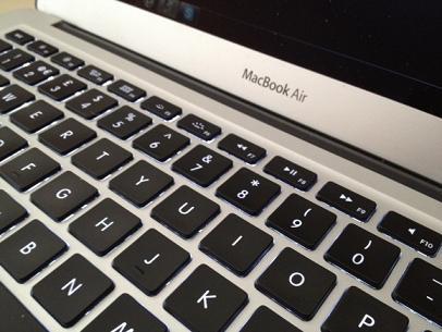 macbook-air feature