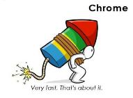 Google chrome browser speed