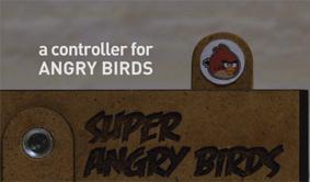 angry-bird-controller
