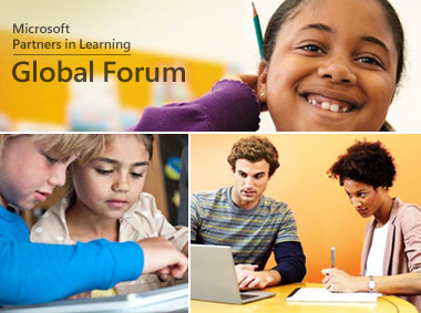 Global Learning forum