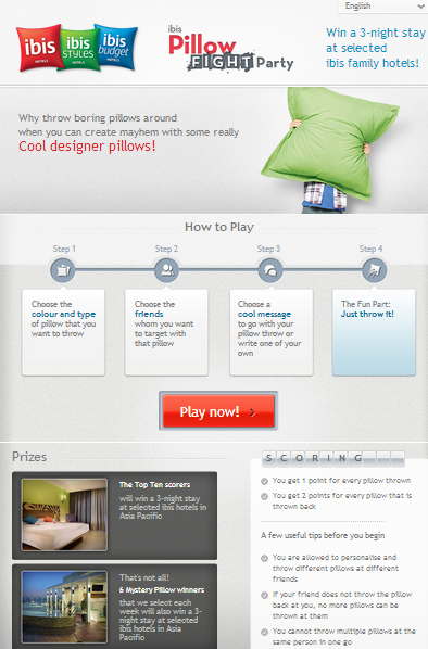 Ibis_the_pillow_fight_campaign