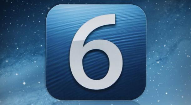 iOS 6 adoption