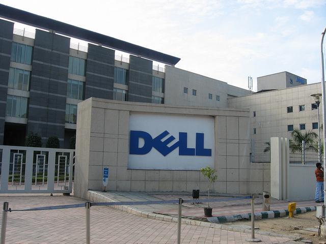 Dell acquisition