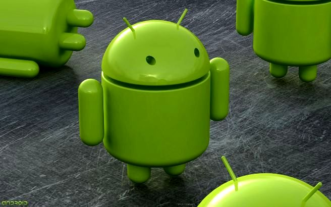 Android device activations
