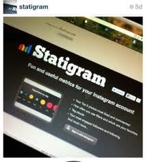 Statigram_analytics tool_instagram