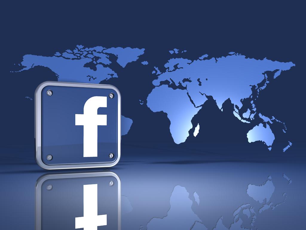 Facebook's Fall In User Base