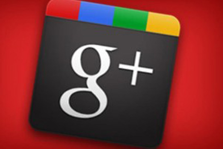 Google+ snatches the second position from twitter