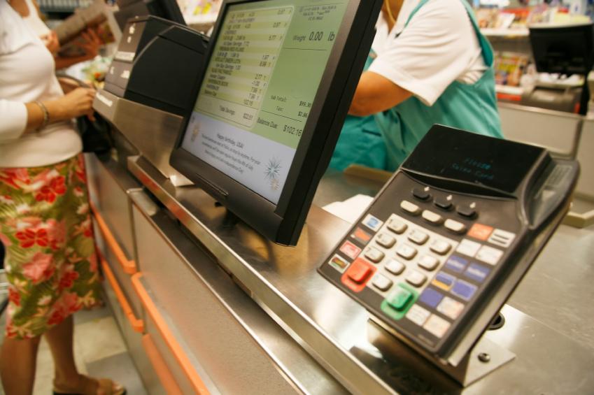 Retail Offline POS System