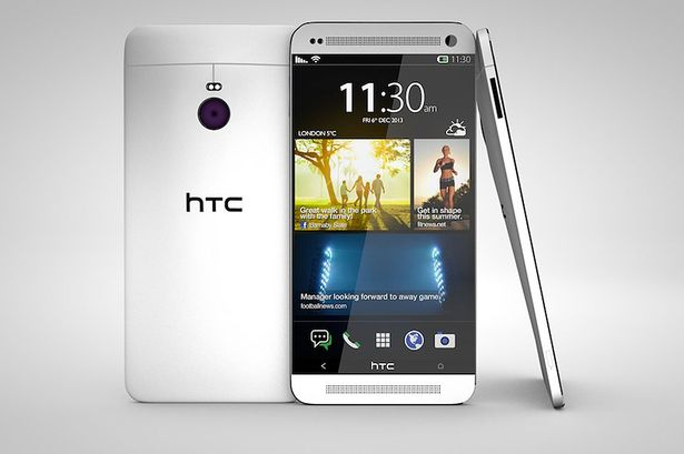 Top 10 Smartphones Of 2014: HTC M8 Beats iPhone, Galaxy S5 And Lumia 930