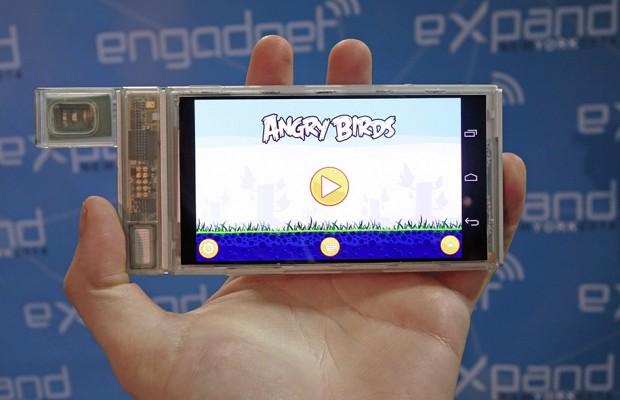 Ara Phone