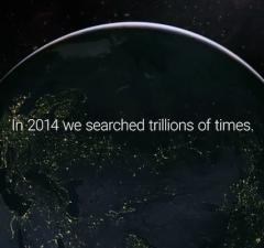 Top google search 2014